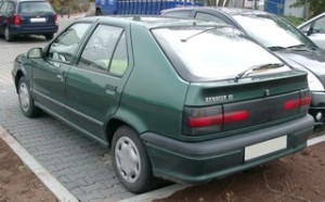 Renault 19 Wagon