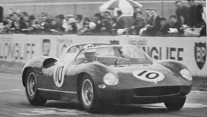 Parkes Ferrari